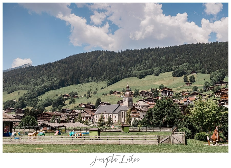 Le Grand Bornand, Jurgita Lukos Photography